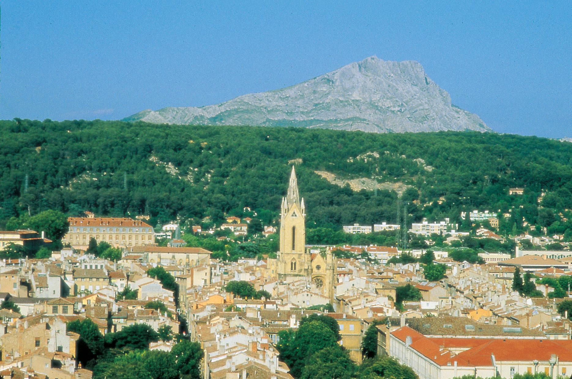 Tourisme en provence - Office de tourisme d aix en provence ...